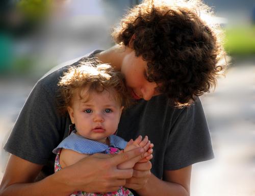 Teen babysitter videos-3653