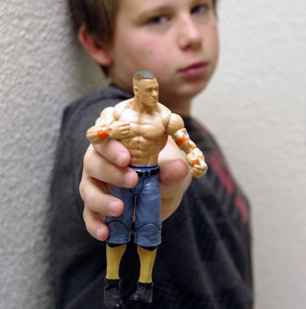 Action Figures - Toys
